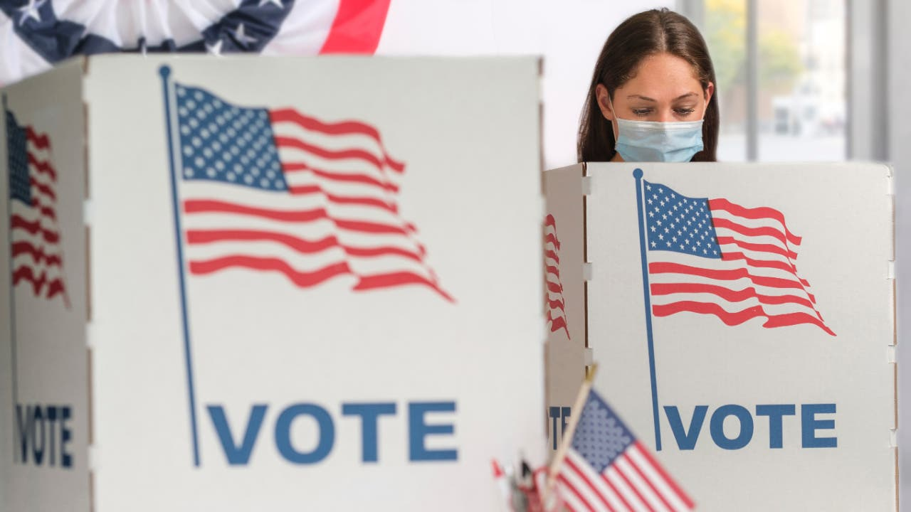 Which candidate is best for your finances? Young voters remain undecided