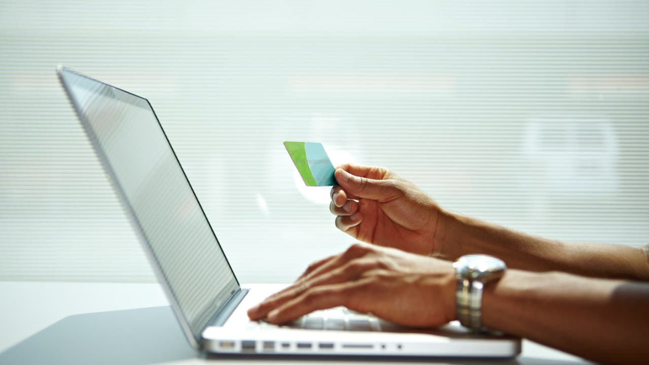 Credit Cards - Couverture