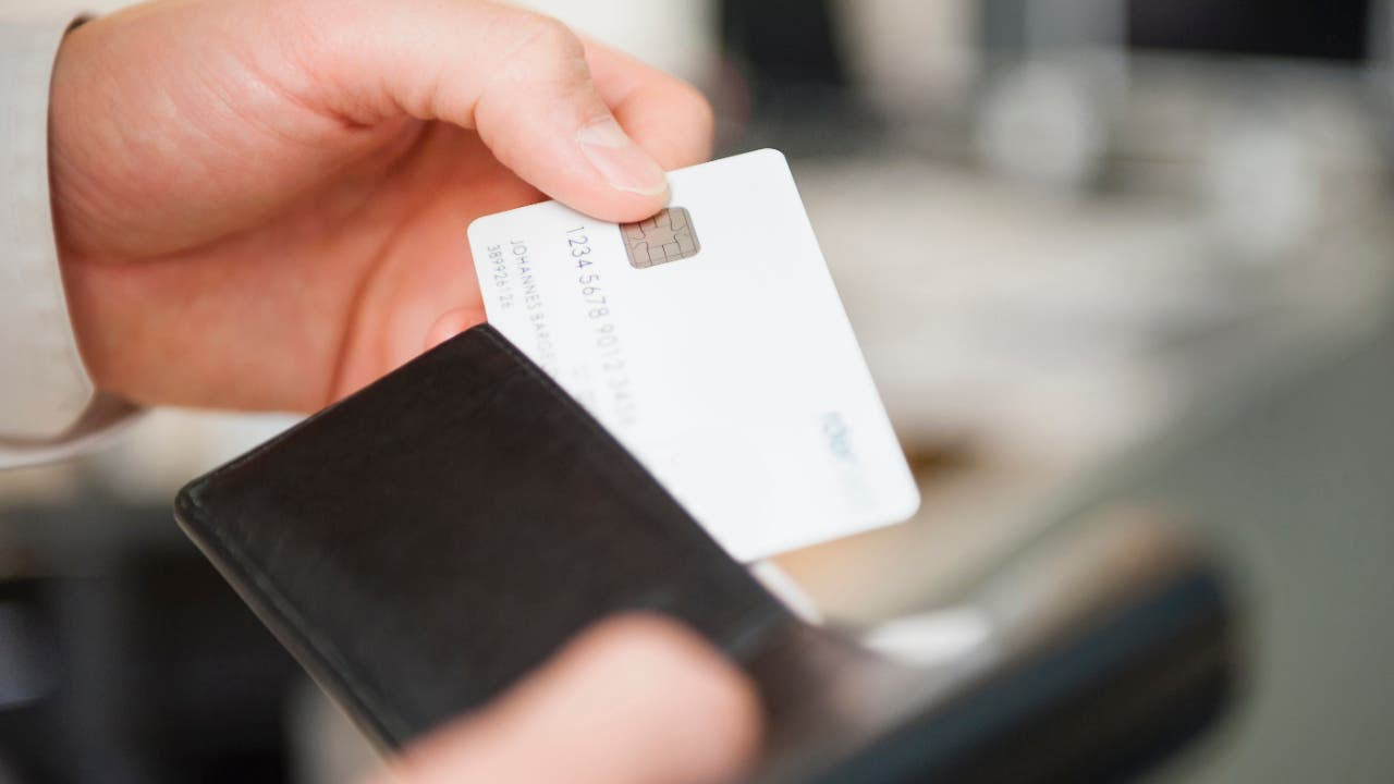 What Do The Numbers On Your Credit Card Mean? | Bankrate