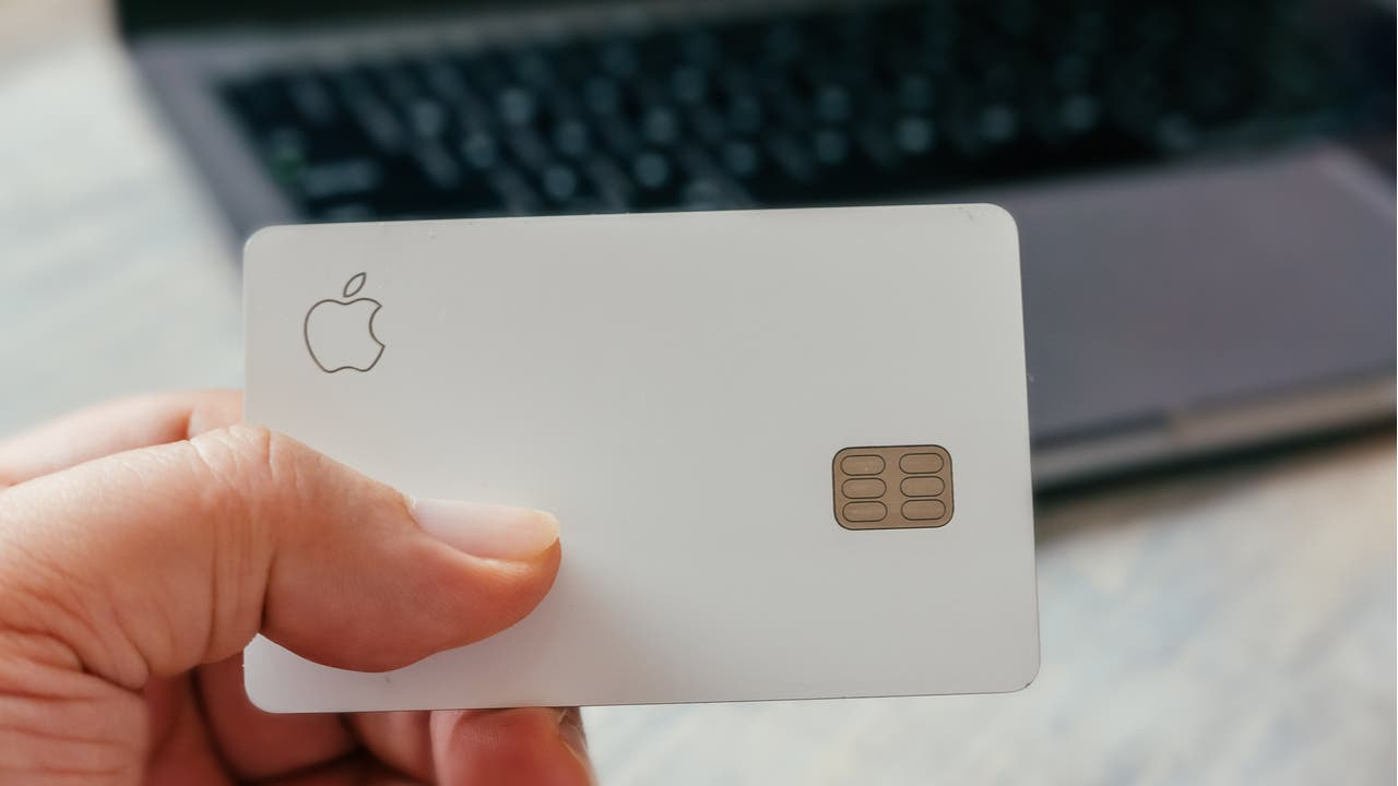 Can You Pay Off Your Apple Card With A Balance Transfer? | Bankrate