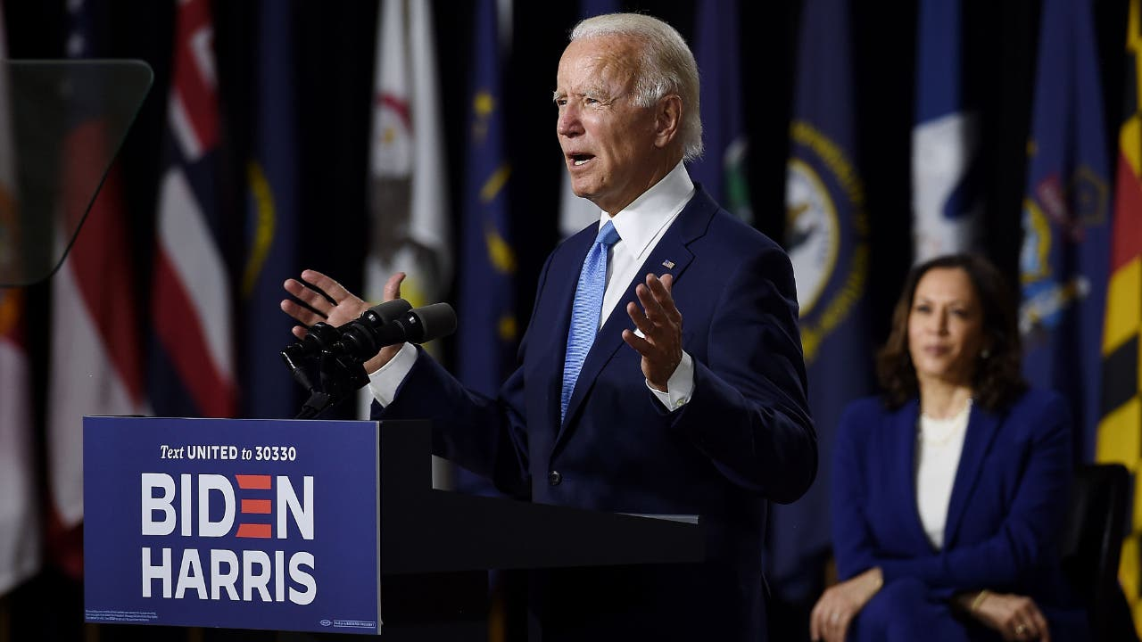 How your Social Security benefits could change if Biden is elected