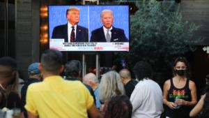 Biden vs. Trump on creating jobs: Here's how they plan to battle coronavirus-driven recession