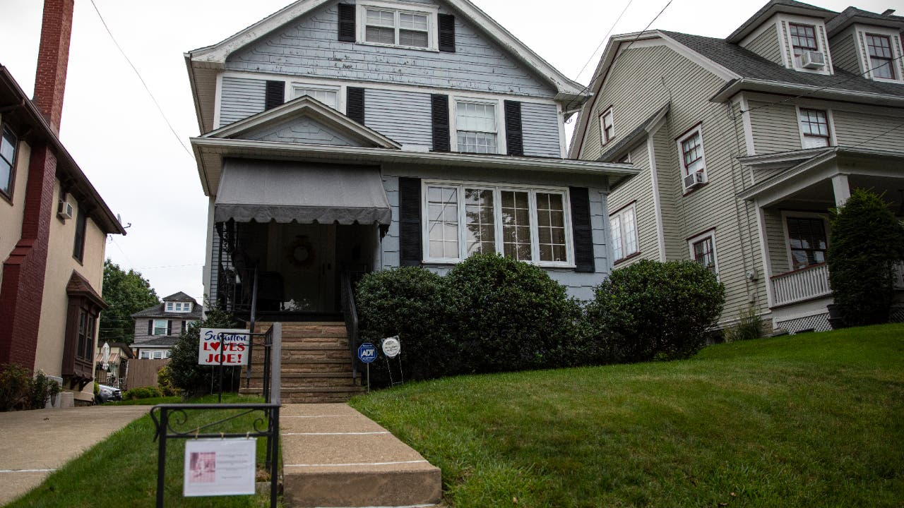 Biden Plan For First-Time Homebuyers Tax Credit Would Especially Help Minorities   Bankrate