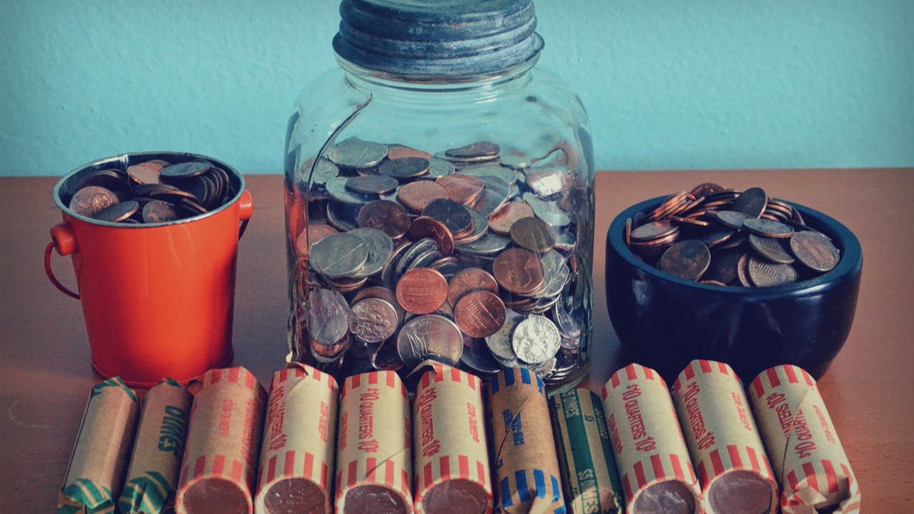 The Coin Conundrum: Why Coins Are Still Scarce And How It Hurts Consumers   Bankrate