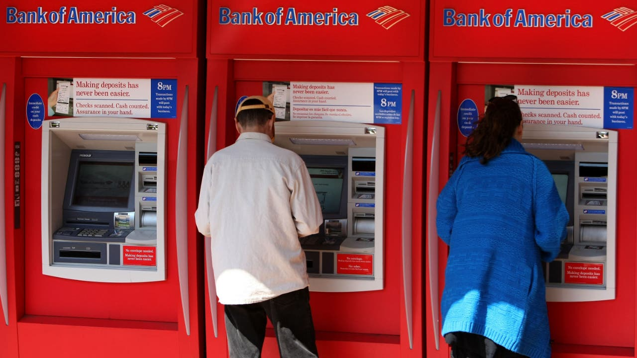 What Is ATM Skimming?   Bankrate