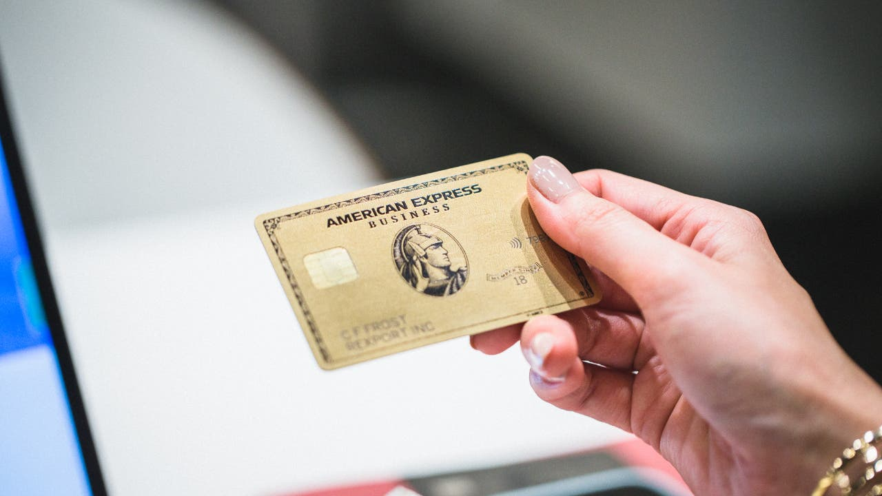 Best American Express Business Credit Cards | Bankrate