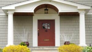 Determining the fair market value of your home