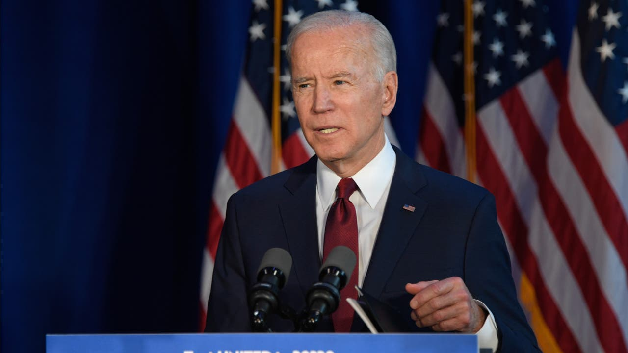 Here's How Your Student Loans Could Change Under A Biden Presidency | Bankrate