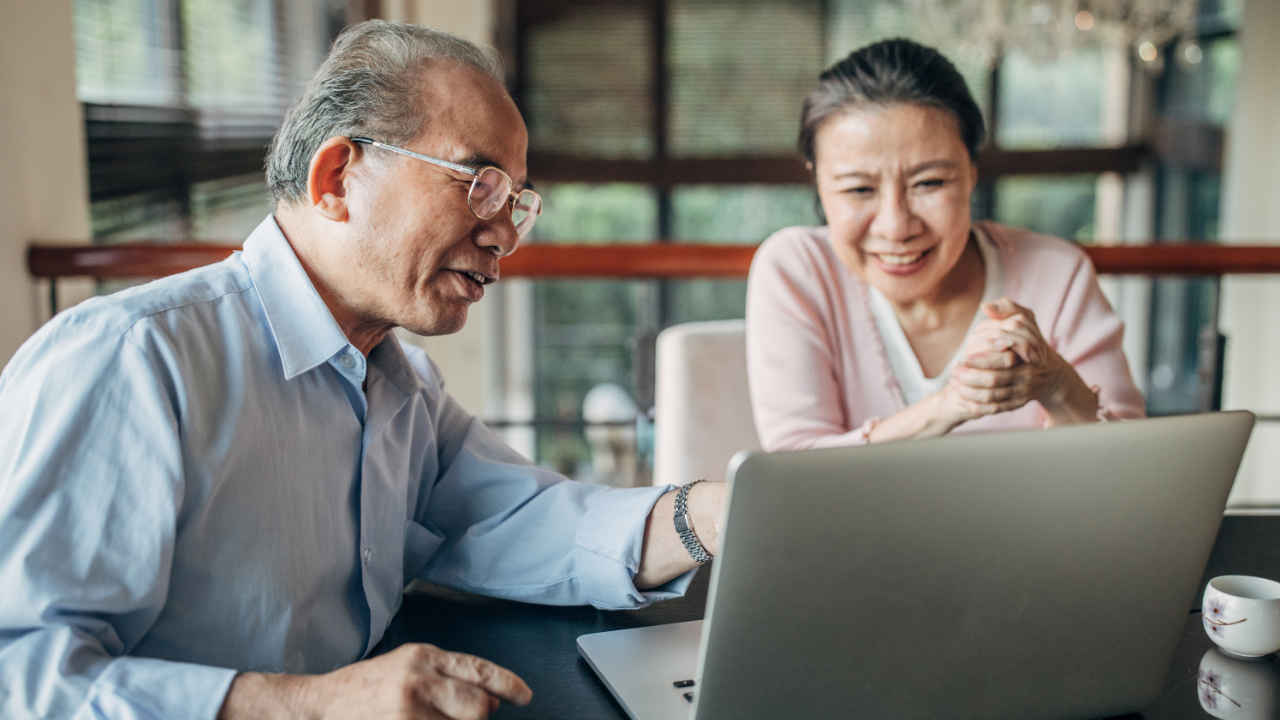 Baby Boomers: Your 5-Point Plan To Fight Back Against Low Savings Interest Rates | Bankrate