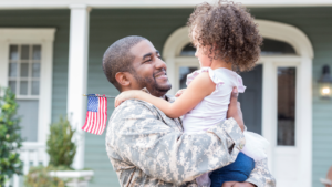 Guide to insurance for active military and veterans
